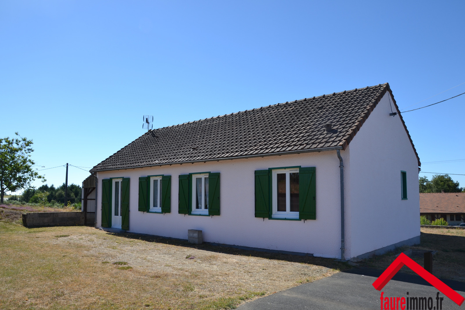 Immobilier juillac location vente appartement maisons etc for Ca location immobilier