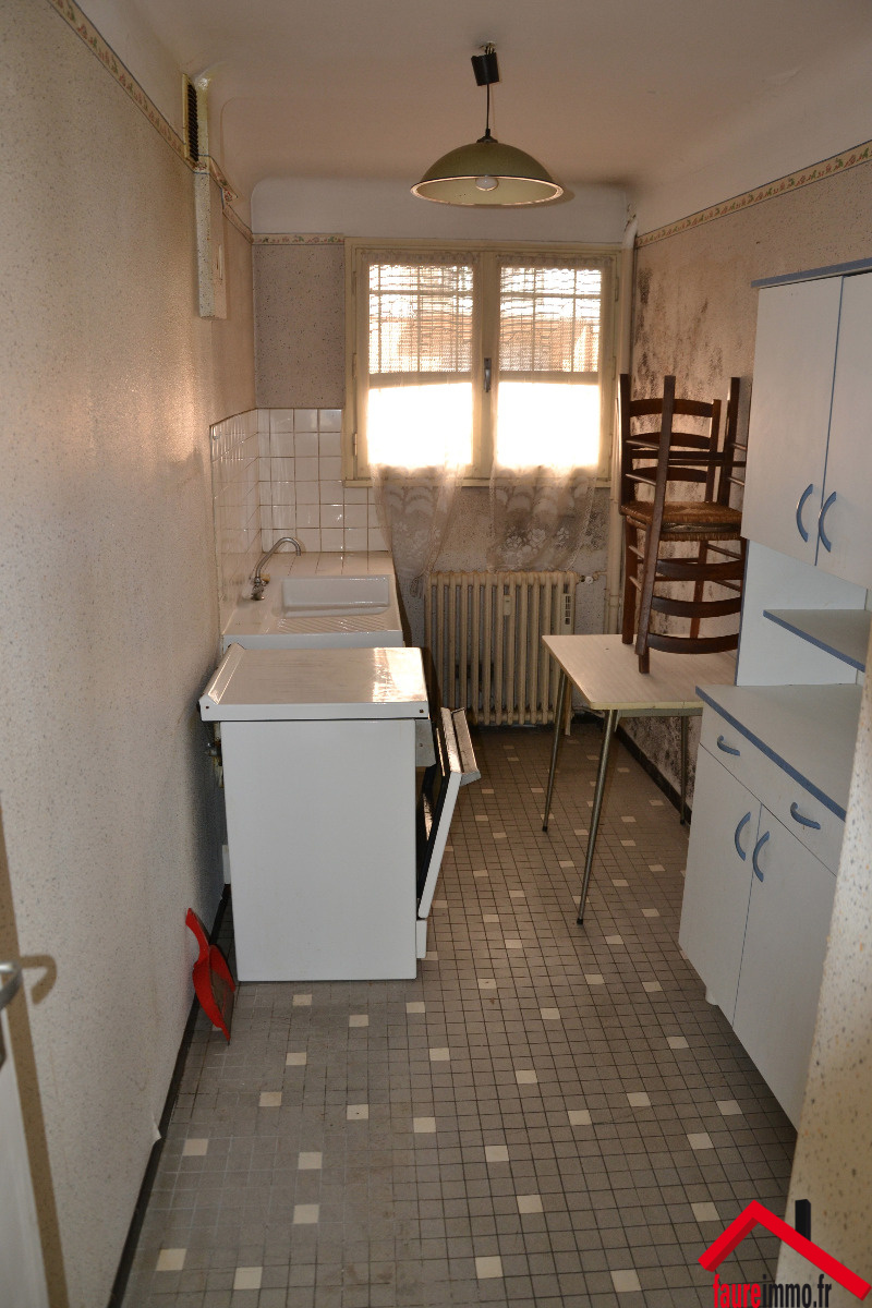 Vente appartement brive la gaillarde avec l 39 agence faure immo for Vente appartement agence