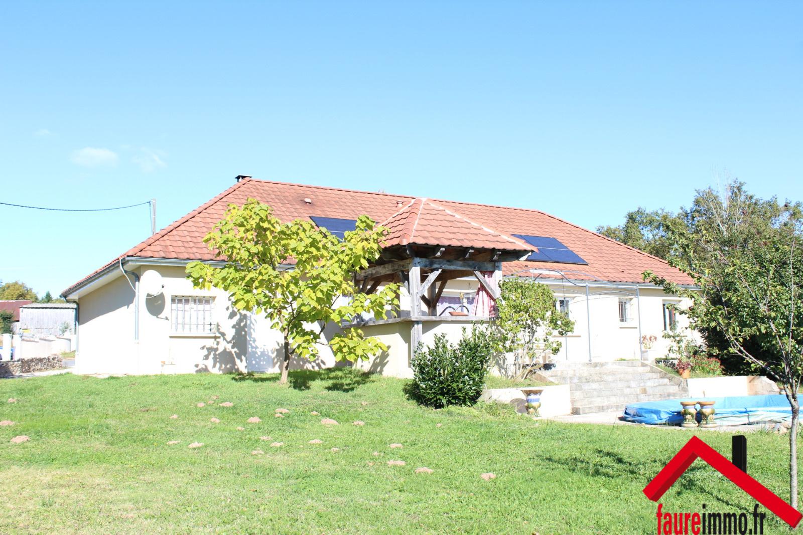 Immobilier brignac la plaine location vente appartement for Garage la plaine